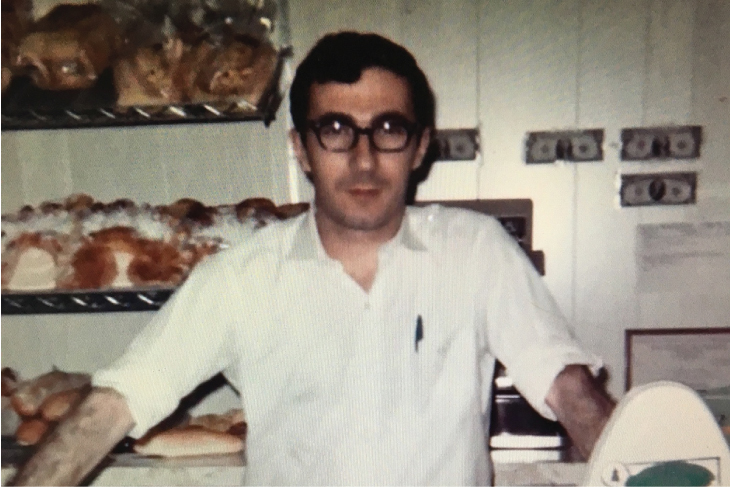 The Power of Bread: Armenian Family Values at Toufayan Bakeries