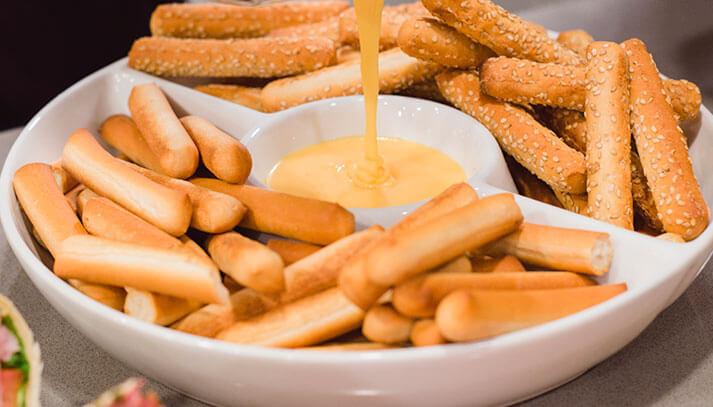 Toufayan Bakeries Crispy Breadsticks
